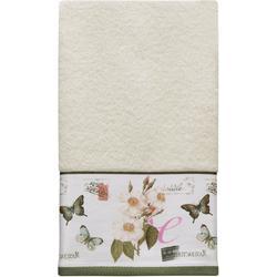 Botanical Diary Bath Towel Collection