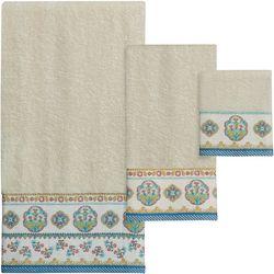 Creative Bath Sasha Towel Collection