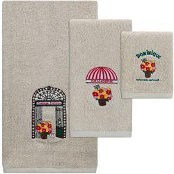Creative Bath Ru Di Rivoli Towel Collection