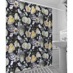 Creative Bath Moonlight Garden Shower Curtain
