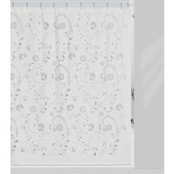 Creative Bath Eyelet Shower Curtain