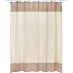 Creative Bath Dragonfly Shower Curtain