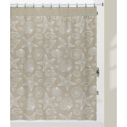 Creative Bath Ipanema Shower Curtain