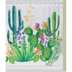 Creative Bath Baja Shower Curtain