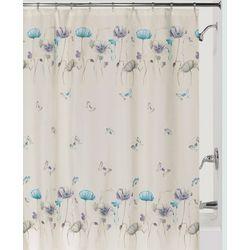 Creative Bath Garden Gate Shower Curtain