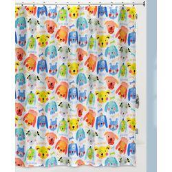 Creative Bath Arff Shower Curtain