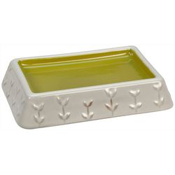 Skinny La Minx Vines Soap Dish