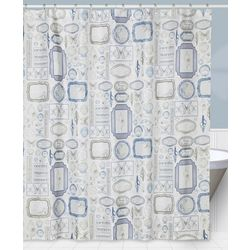 Creative Bath Seaside Shower Curtain