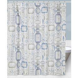 Creative Bath Seaside Shower Curtain