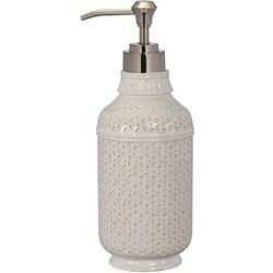 Creative Bath Nomad White Lotion Pump