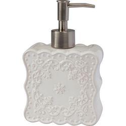 Creative Bath Ruffles Lotion Pump