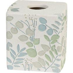 Creative Bath Springtime Boutique Tissue Cover
