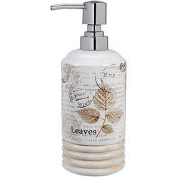 Creative Bath Pressed Leaves Lotion Pump