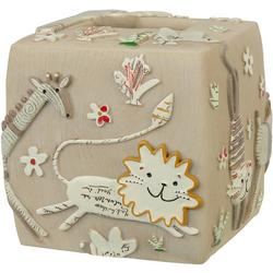 Animal Crackers Boutique Tissue Holder