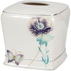 Creative Bath Garden Gate Tissue Box Cover