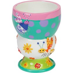 Creative Bath Cute As A Bug Bathroom Tumbler