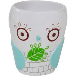 Creative Bath Give A Hoot Bathroom Tumbler
