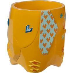 Creative Bath Origami Jungle Tumbler