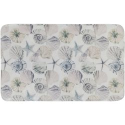 Creative Bath Shell Cove Bath Rug