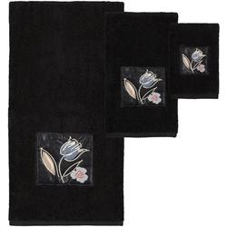Boreno Towel Collection