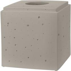 Creative Bath Concrete Tissue Holder