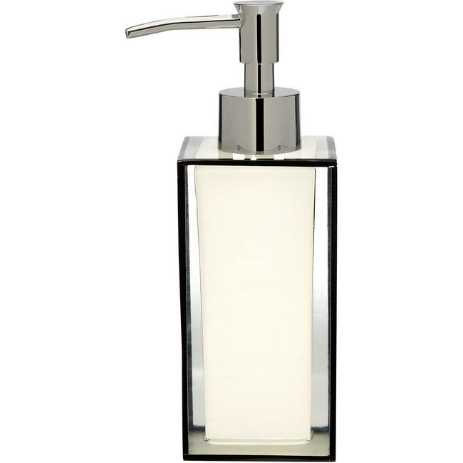 Creative Bath White Black Lotion Pump Bealls Florida