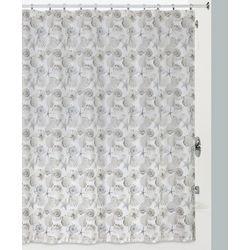 Creative Bath Shell Cove Shower Curtain