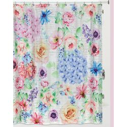 Creative Bath Flora Bella Shower Curtain