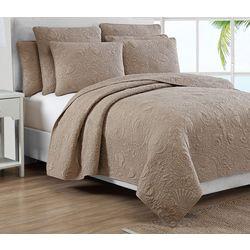 Estate Home Seaside Quilt Set