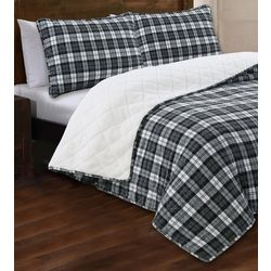 Estate Collection Berkshire Quilt Set