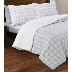 Estate Collection Huntington Quilt Set