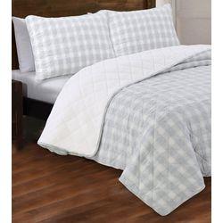 Estate Collection Huntington Quilt Set