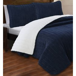 Estate Collection Caleb Quilt Set