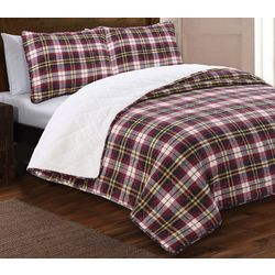 Estate Collection Dakota Quilt Set