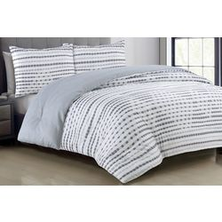 Estate Collection Nara Reversible Comforter Set