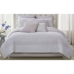Charisma Home Medici Cotton Duvet Cover Set