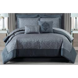 5th Avenue Lux Conventry 7-pc. Comforter Set
