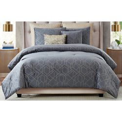 5th Avenue Lux Madison 7-pc. Comforter Set