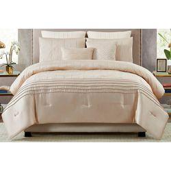 5th Avenue Lux Noelle 7-pc. Comforter Set