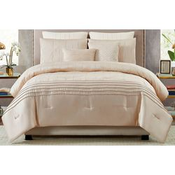 5th Avenue Lux Noelle 7-pc. Comforter Set