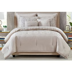 5th Avenue Lux Riverton 7-pc. Comforter Set