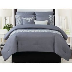 Style 212 Julia 7-pc. Comforter Set