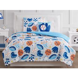 My World Kids All Star Comforter Set