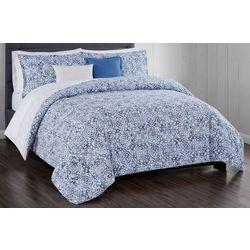 Chelsea Park Chandler 5-pc. Comforter Set
