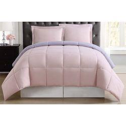 My World Kids Reversible Comforter Set