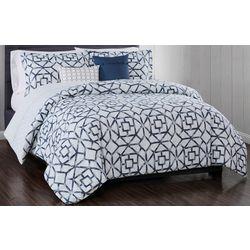 Chelsea Park Taryn 5-pc. Comforter Set