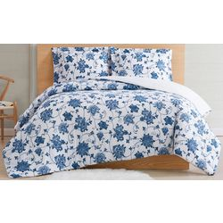 Cottage Classics Estate Bloom Comforter Set