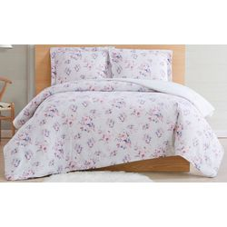 Cottage Classics Rose Dusk Comforter Set
