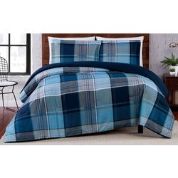 Truly Soft Trey Comforter Set