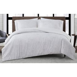 London Fog Sasha Paisley Comforter Set